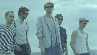 Dabu Fantastic: Mit flottem Sound zum Swiss Music Award