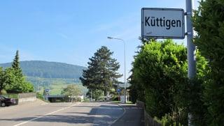 Küttigen: Kredit für «Zukunftsraum Aarau» angenommen