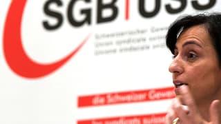 SNB-Entscheid: Gewerkschaftsbund will Taten sehen