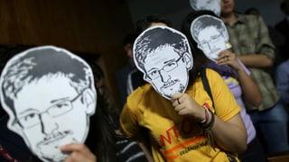 Wegen Snowden: Mehrere Mail-Dienste schliessen