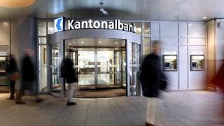 Zentralschweizer Kantonalbanken nehmen am US-Steuerprogramm teil