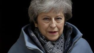 May bittet Brüssel um Verlängerung bis 30. Juni