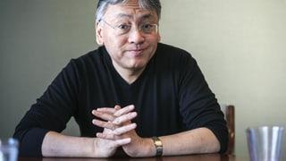 Der britisch-japanische Autor stösst Fantasy-Puristen vor den Kopf