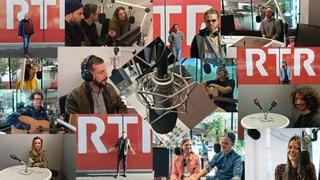 RTR e la musica svizra