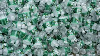 Flaschen mit Grundwasser als Quellwasser verkauft?