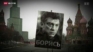 Verdächtige im Fall Nemzow möglicherweise gefoltert