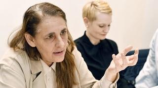 Jacqueline Badran: «Die Mieten steigen, obwohl sie nicht dürften»