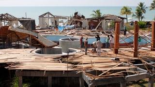 «Tsunami Architecture» – Leben nach der Apokalypse