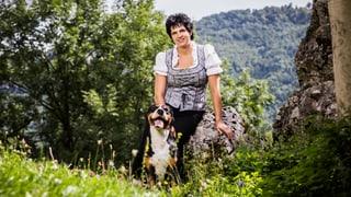 Video «Karin Hengartner aus Olten SO» abspielen