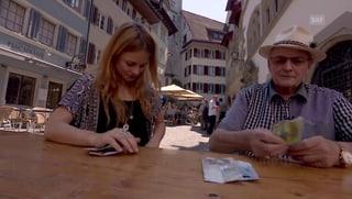 «G&G Flohmi-Duell»: Volksmusik-Papst wird Flohmi-König (Artikel enthält Video)