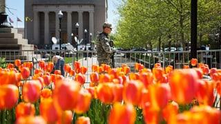 Zwischen Frust und Polizeigewalt: Baltimore bleibt Problemstadt