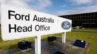 Australiens Autoindustrie brummt nicht mehr lange