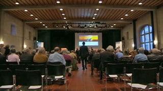 Kampf den Abzockern: Aktionäre ändern trotz neuer Macht nichts