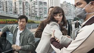 Film-Tipp des Tages: «Contagion»