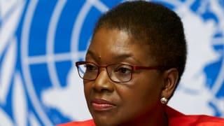 UNO-Nothilfechefin tritt zurück