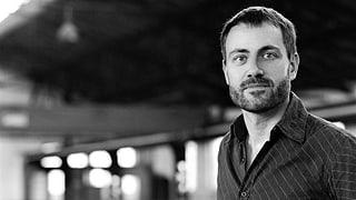 Jonas Knecht wird Schauspieldirektor in St. Gallen