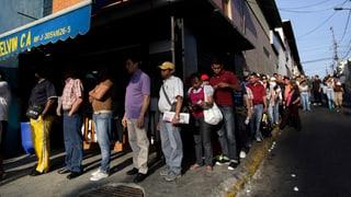 Venezuela stellt die Weichen für die Zeit nach Chávez