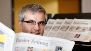 Scharfe Kritik an Basler Zeitung vom Presserat