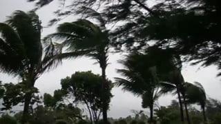 Zyklon «Mahasen» nur noch ein Tropensturm