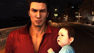 Knallharter Gangster wird Opa: «Yakuza 6: The Song of Life»