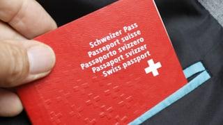 Passentzug bei einem Doppelbürger ohne Lebenszeichen?