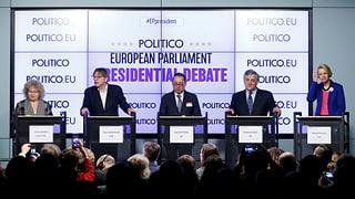 Wer wird neuer EU-Parlamentspräsident?