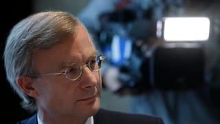 Bernhard Kobler hat einen neuen Job in der Bankenwelt