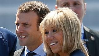 Macrons Spiel mit dem Populismus