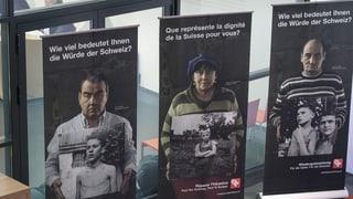 Reparaziun: Uffants plazzads survegnan 300 milliuns francs