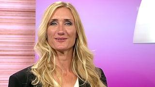 Tanja Frieden wird «g&g»-Moderatorin – für eine Woche