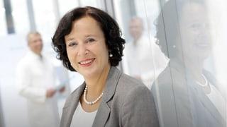 Clinica Gut sa separa da la CEO Anke Senne