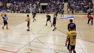 Wie geht es weiter mit dem Spitzen-Handball in Basel?