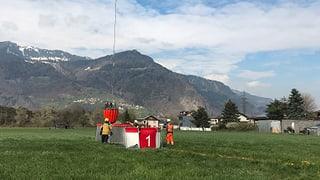 20 milliuns francs per prevenziun d'incendis da guaud