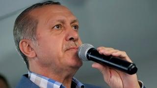 Erdogan pretenda ch'ils Stadis Unids extraden Fethullah