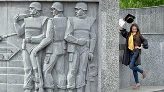 Rumänien kämpft um seine besten Köpfe