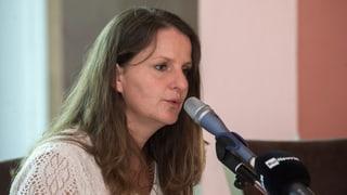 Arrestà deputada tessinaisa Lisa Bosia Mirra