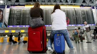 Das sind Ihre Rechte als Flugpassagier