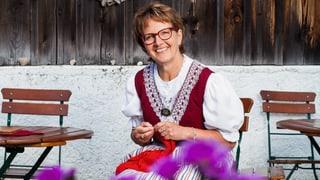 Video «Ruth Breitenmoser, Mosnang SG» abspielen