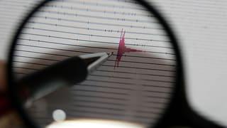 Schweres Erdbeben vor Kalifornien
