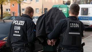Libanesich-arabische Clans treiben in Berlin ihr Unwesen – sie umfassen jeweils mehrere Hundert Personen