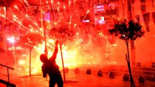 Was ist von der Gezi-Bewegung übriggeblieben?