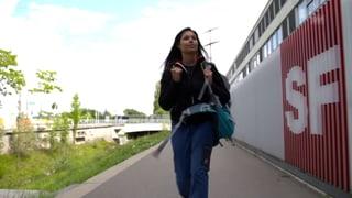 «Hallo SRF!»: Auf Wanderschaft mit Nik Hartmann und einem Stativ
