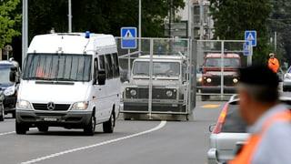 Kanton und FCL regeln die Polizeieinsatz-Bezahlung neu