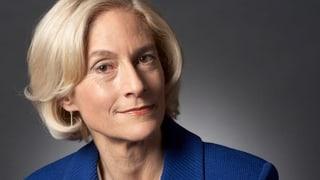 Philosophin Martha Nussbaum über Emotionen in der Politik