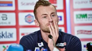 Petter Northug terminescha sia carriera