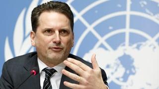 «Die UNRWA existiert, solange der Konflikt nicht gelöst ist»