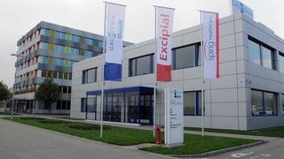 Aargauer Industrie-Riese übernimmt Galderma-Areal