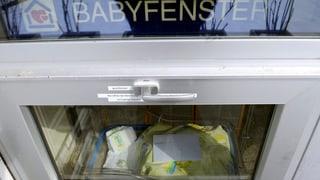 Bellinzona soll Babyklappe erhalten