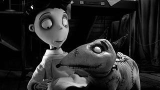 Video «Box Office-Club: «Frankenweenie»» abspielen