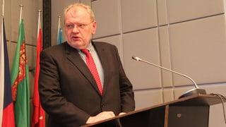 OSZE-Missionschef in der Ukraine: «Jede Info verifizieren»